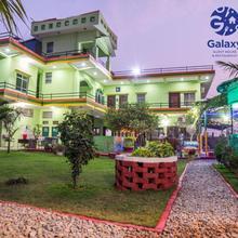 Galaxy Guest House in Nautanwa