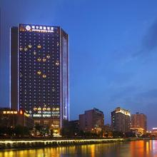 Galaxy Minyoun Chengdu Hotel in Chengdu