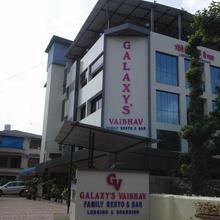 Galaxy Vaibhav in Mumbai