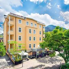 Galerie Hotel in Salzburg