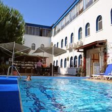 Galindo Park Hotel in Kos