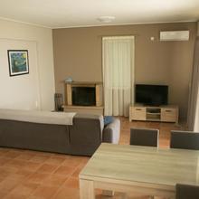 Galini Apartments in Kalamata