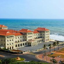 Galle Face Hotel in Dehiwala