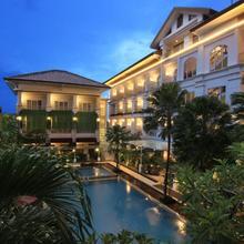 Gallery Prawirotaman Hotel in Yogyakarta