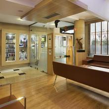 Gallery Residence in Beyoglu