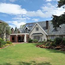Gallo Manor Lodge in Johannesburg