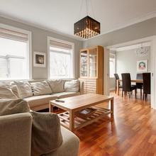 Galtafell Apartments in Reykjavik