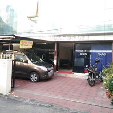 Gamas Center in Thiruvananthapuram