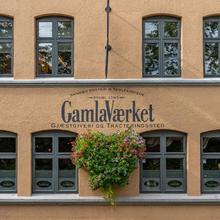 Gamlavaerket Hotel in Sola