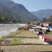 Ganga Lakshya Dham in Dehradun