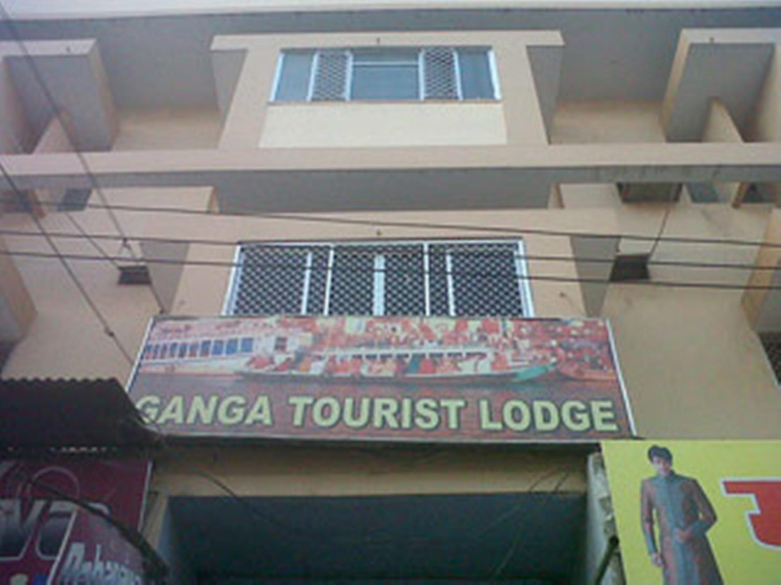 Ganga Tourist Lodge in Varanasi