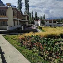 Gangba Homestay in Ladakh