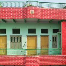 Ganges View Guest House in Varanasi