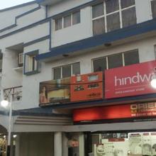 Gangour Hotel in Raiwala
