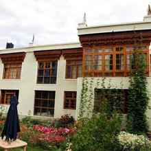 Gangs-shun Homestay in Leh
