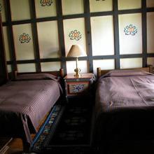 Gangtey Palace Hotel in Paro