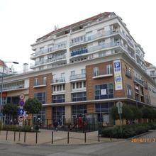 Garay Terrace Residence in Budapest