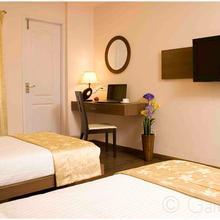 Gardeenia Comfortes Suites in Channapatna