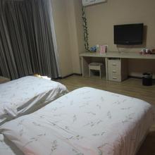 Garden Express Hotel Jinchang Road in Lanzhou