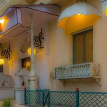 Garden Hotel in Udaipur