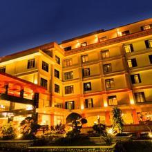 Garden Permata Hotel in Bandung