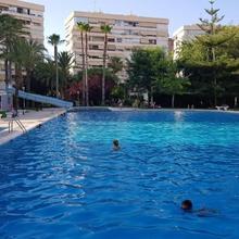 Garden Playa I in Alacant