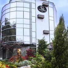 Garden Spa Boutique Hotel in Skopje