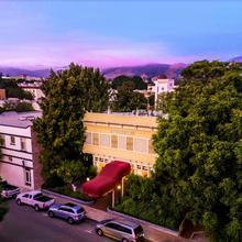 Garden Street Inn Downtown San Luis Obispo in San Luis Obispo