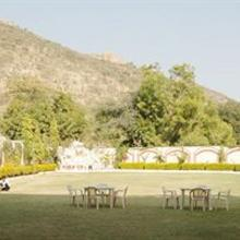 Garden View Hotel in Nathdwara