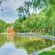 Garden Villa in Harbin