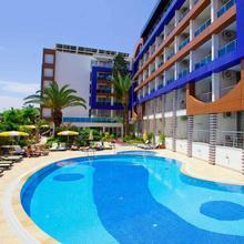 Gardenia Hotel in Alanya