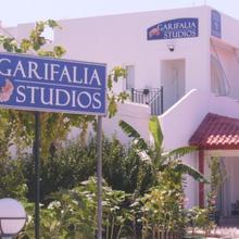 Garifalia Studios in Listaros
