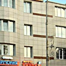 Garmonia Hotel in Supsekh
