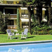Garni Villa Siesta Park in Moghegno