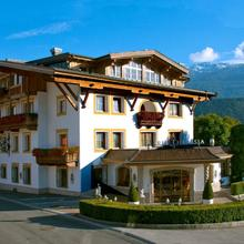 Gartenhotel Maria Theresia in Innsbruck