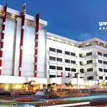 Garuda Plaza Hotel in Medan