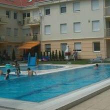 Gast Vendégházak in Hajduszoboszlo
