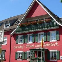 Gasthaus Hotel Rebstock in Umkirch