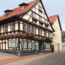 Gasthaus Kupfer in Hasselfelde