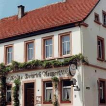 Gasthaus Neupert in Lemberg