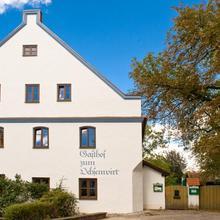 Gasthaus Ochsenwirt in Altfraunhofen