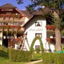 Gasthaus Ratsstüble in Ruttlersberg