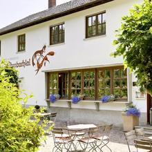 Gasthof & Landhotel Ohrnbachtal in Weilbach