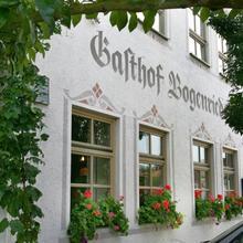 Gasthof Bogenrieder in Geisenfeld