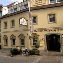 Gasthof Erzherzog Franz Ferdinand in Linz