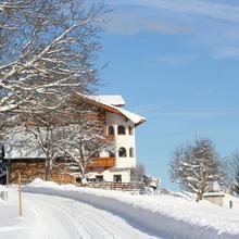 Gasthof Gröbenhof in Neustift Im Stubaital