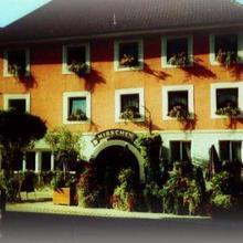 Gasthof Hirschen in Altikon