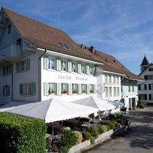 Gasthof Hirschen in Zurich
