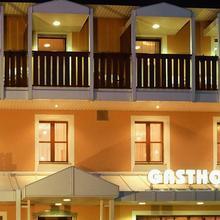 Gasthof Hotel Reif in Pruppach