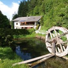 Gasthof Kirchbrücke in Neustift Im Stubaital